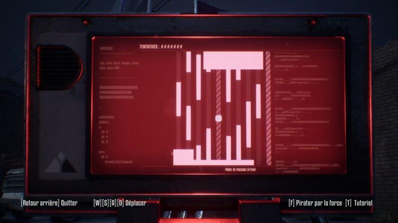 Test Terminator Resistance