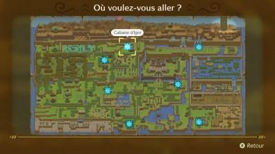 Test The Legend of Zelda Link's Awakening - 19