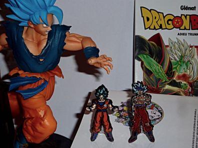 Shopping FigPin Dragonball Super - 4