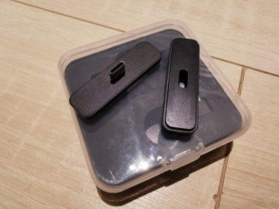 écouteurs bluetooth switch