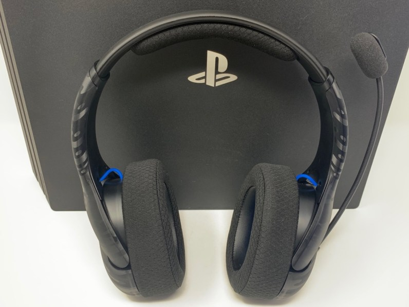 Test casque LVL50 PDP Gaming