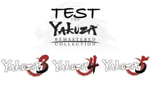 test the yakuza remastered collection