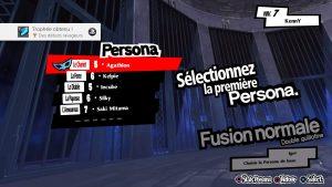 test persona 5 Royal