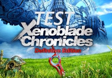 test Xenoblade chronicle DE - gouaig
