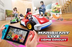 Mario Kart Live Home Circuit disponible