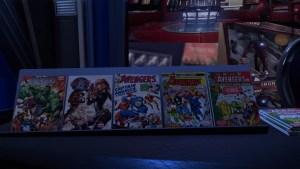 test marvel' s avengers