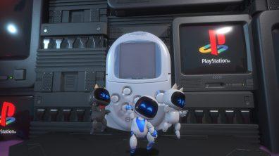 astro PS5