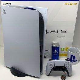 avis design PS5