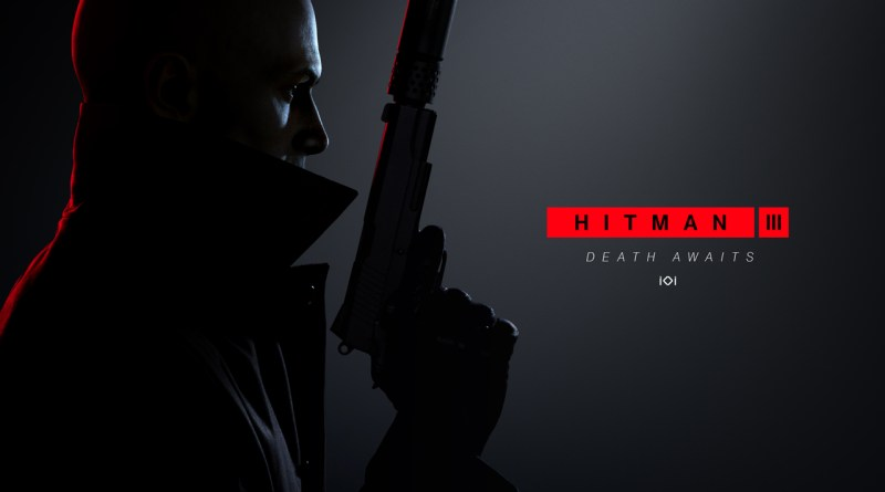 Hitman 3 trailer lancement