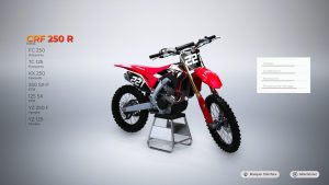 test MXGP 2020 PS5