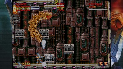 Test Turrican Flashback