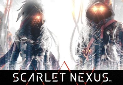 Test Scarlet Nexus - gouaig