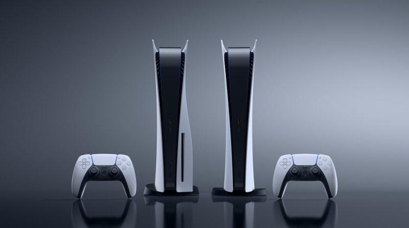 Ventes PS5
