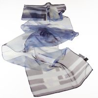 Custom Silk Scarves - Gouda, Inc.