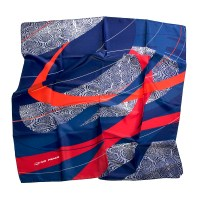 Custom Polyester Scarves