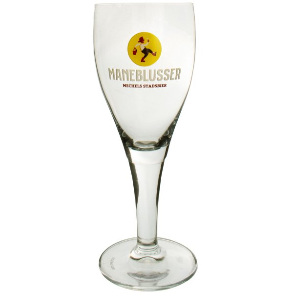 Maneblusser glas 25 cl
