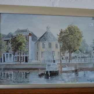 Dordrecht en omstreken