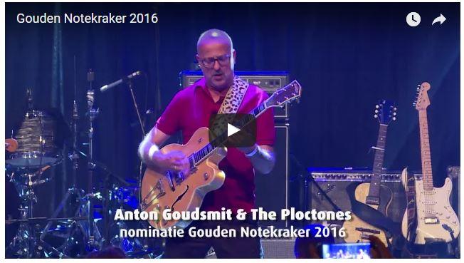 Video impressie Gouden Notekraker 2016