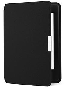 Funda de cuero Amazon para Kindle Paperwhite (sólo sirve para el Kindle Paperwhite)