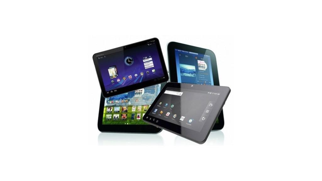 tablets Madrid