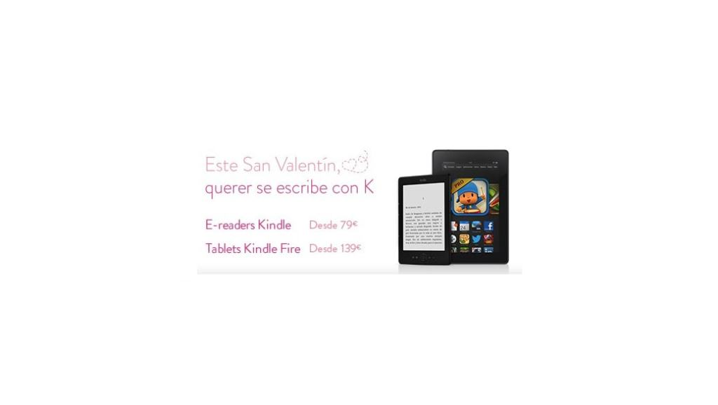 regalo san valentin 2014 amazon