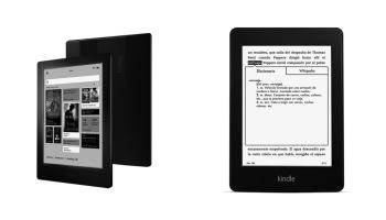 kobo aura hd vs kindle paperwhite
