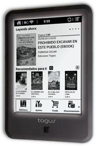 Tagus Lux de Casa del Libro