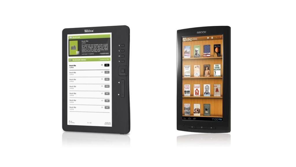 ebooks 7 pulgadas
