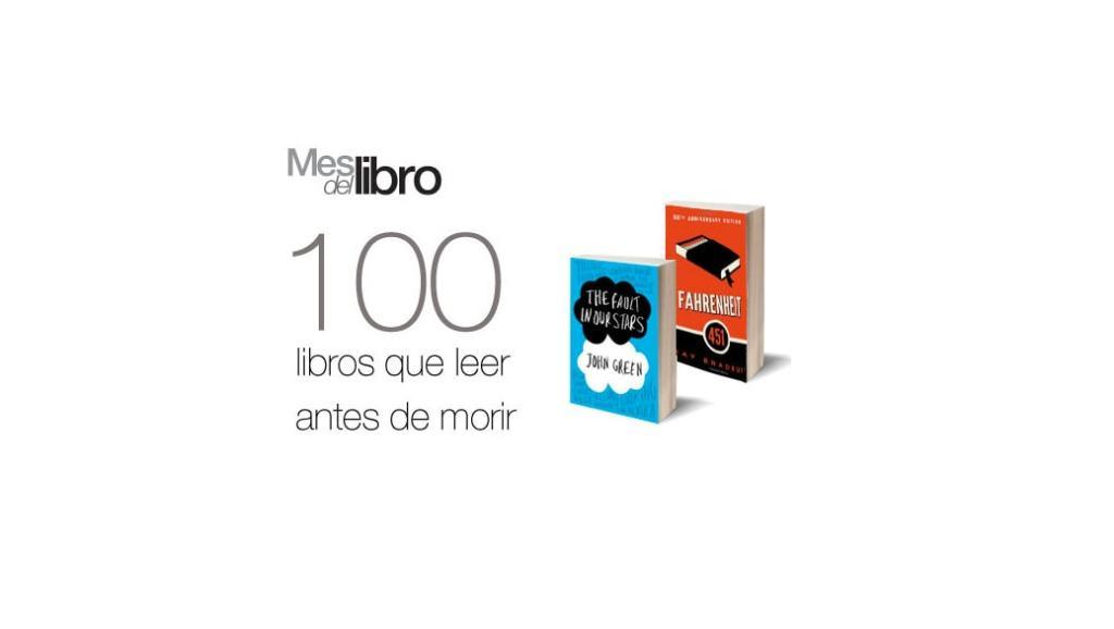 Hasta un 40% de descuento en libros en inglés