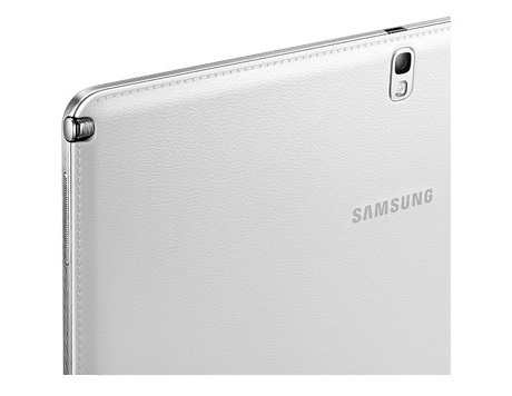 Samsung Galaxy Note 10.1 2014: Diseño