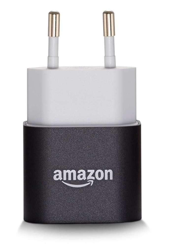 Adaptador de corriente para eReader