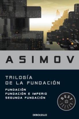 Trilogía de la fundación de Isaac Asimov