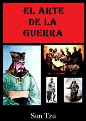El Arte de la Guerra - Sun Tzu de Sun Tzu