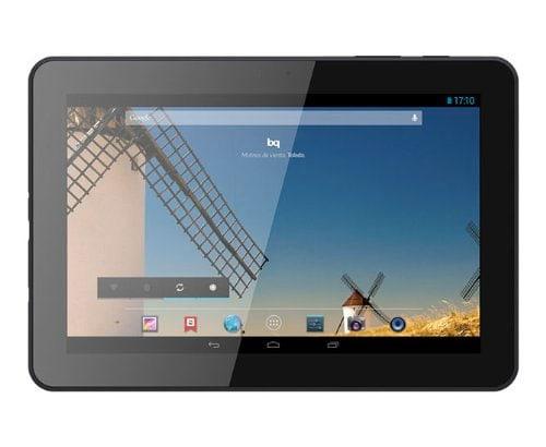 BQ Edison 2 (Android)