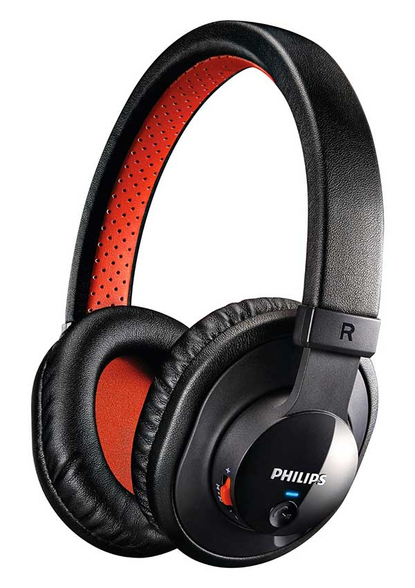 Philips SHB7000/10 auriculares bluetooth
