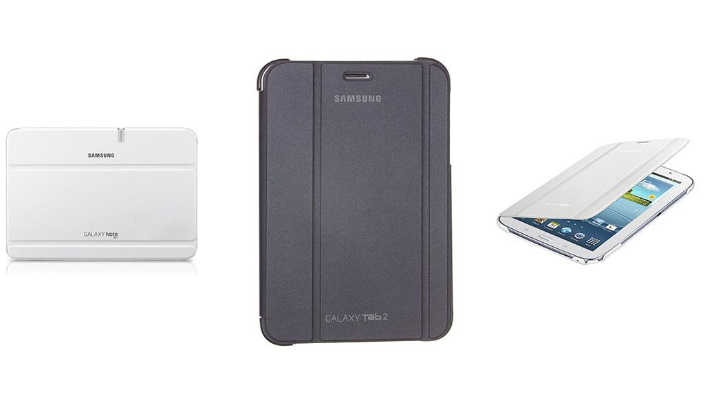 55515c8210d Outlet de fundas para tablets Samsung: Galaxy Note 10.1, Galaxy Note de 8″  y Galaxy Tab II 7″