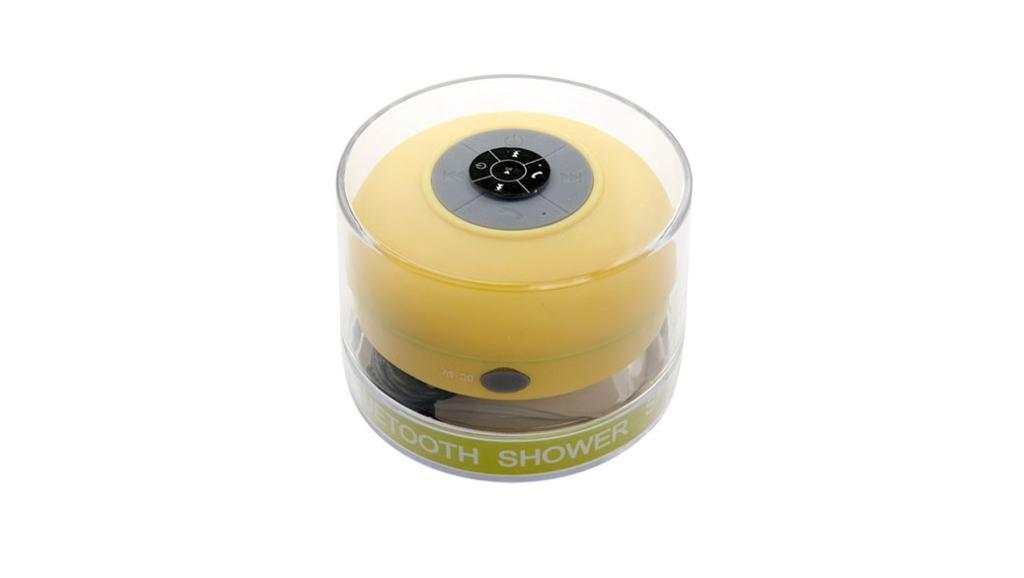 XCSOURCE IP099: el altavoz bluetooth impermeable y portátil perfecto para la ducha – Análisis y opinión