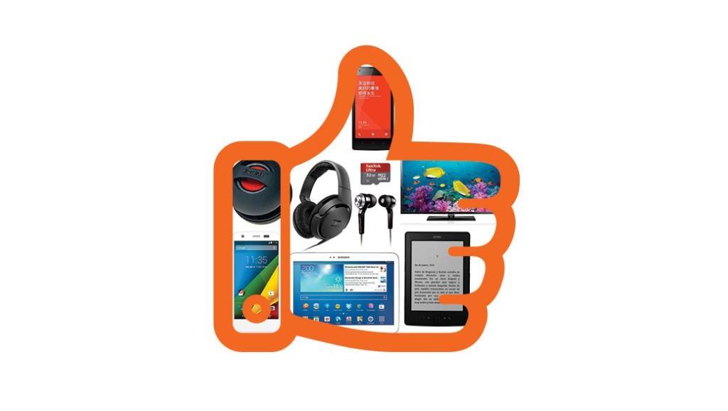 Guía para comprar tecnología y electrónica en 2015