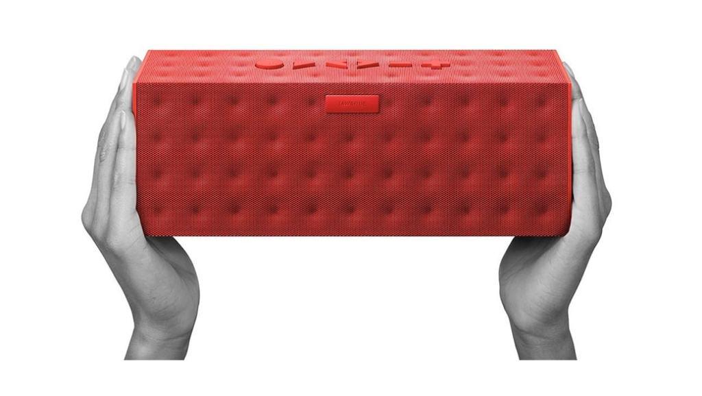 Jawbone Big Jambox – Opinión y análisis – Altavoz portátil bluetooth