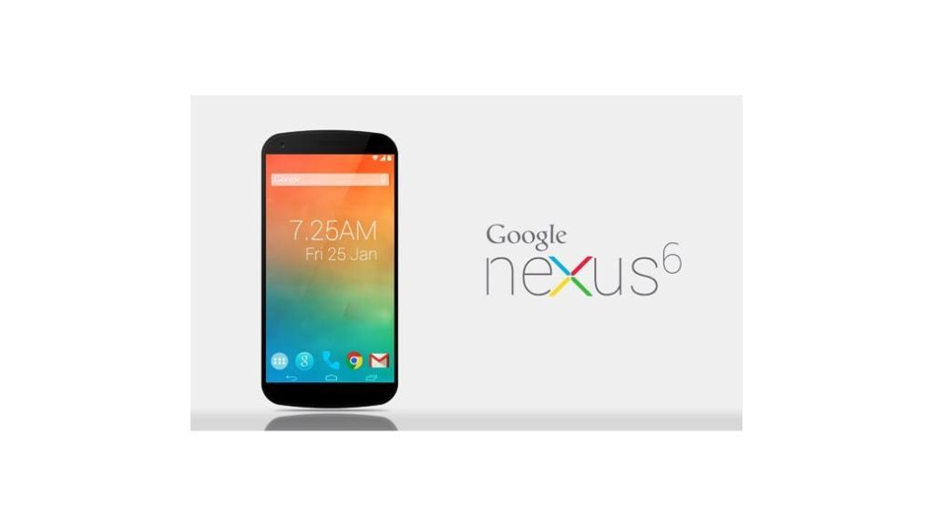 El Motorola Nexus X (Nexus 6) será lanzado a finales de Octubre, principios de Noviembre