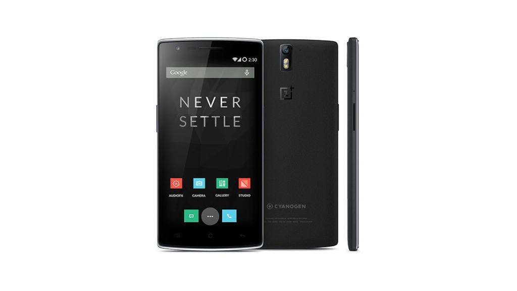 OnePlus One: un smartphone Android barato para las características de gama alta que tiene