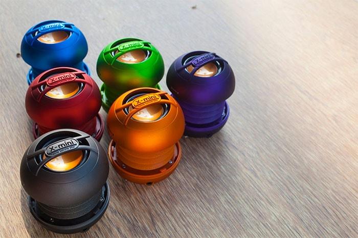 X-mini UNO colores