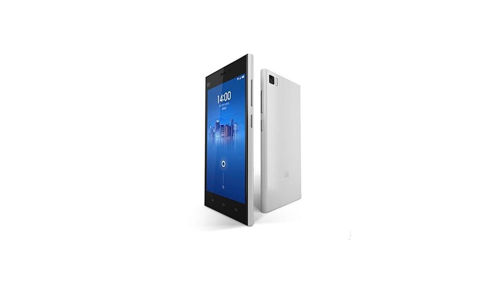 Xiaomi Mi3 El Smartphone Chino Con Sabor A Premium