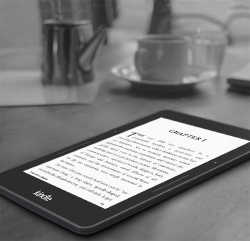 Kindle-voyage-ereader-amazon-1