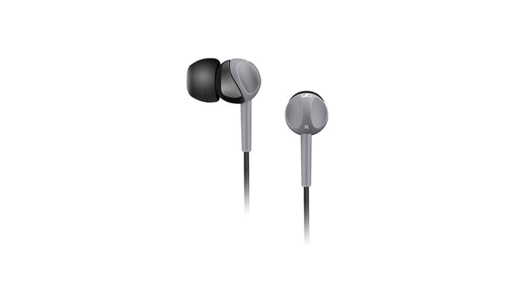 Sennheiser CX 200 Street II – Opinión y análisis- Auriculares in-ear