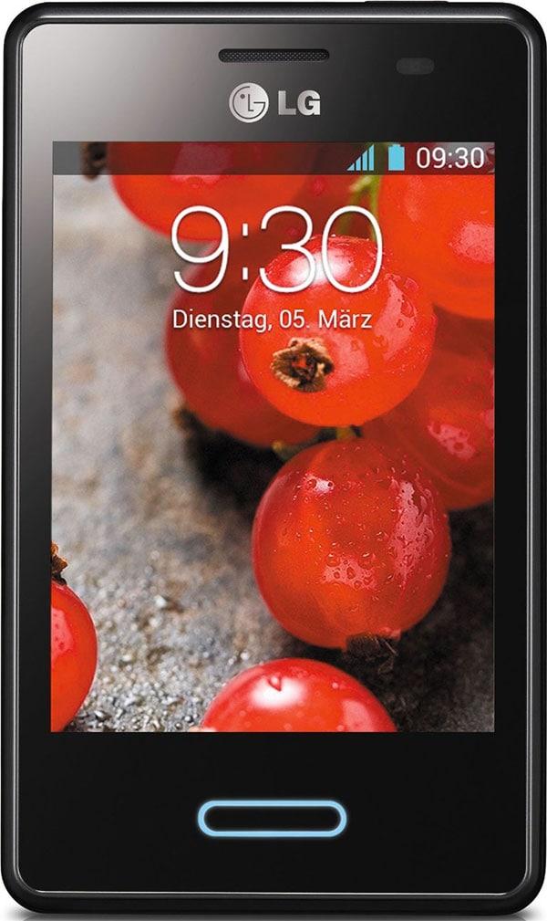 LG Optimus L3 II (E430)