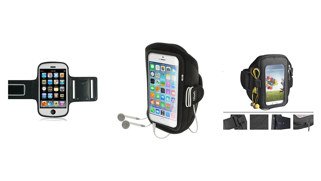 0177ba0d0 Los 3 mejores brazaletes deportivos para el iPhone 6, iPhone 7 (y versión  Plus)