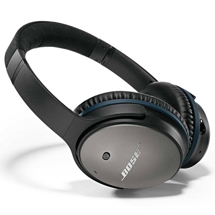 Bose-Quiet-Comfort-25-auriculares