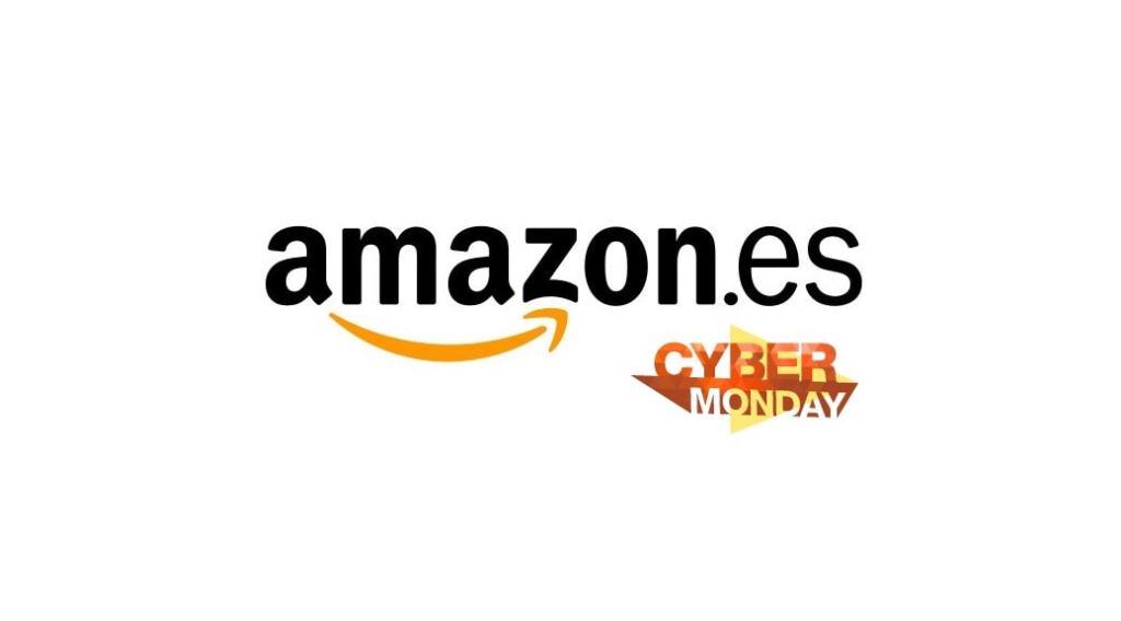 Cyber Monday en Amazon España: ofertas electrónica
