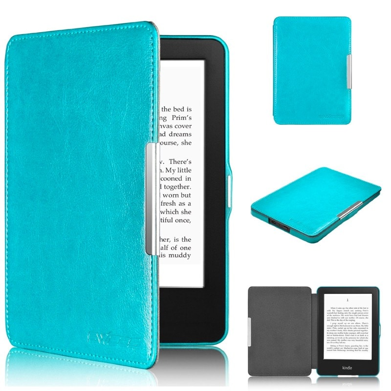 Funda Swees para Kindle táctil 2014